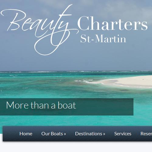 Beauty charters