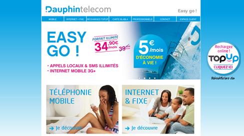 Dauphin Telecom